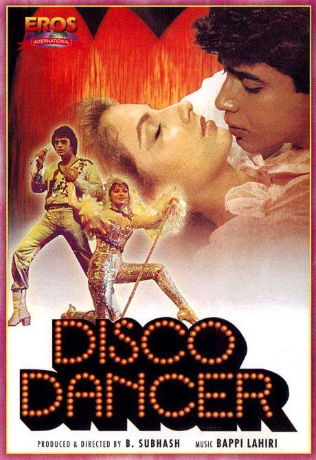 """Disco Dancer"" (1982)"