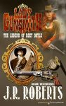 """Lady Gunsmith"" by J.R. Roberts (2017)"