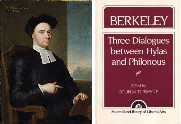 "Study Guide to Part 1 of George Berkeley's ""Three Dialogues Between Hylas and Philonous"""