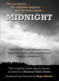 Eerie Midnight Delight:  New-old radio horror