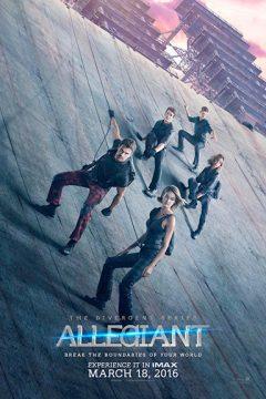 """Allegiant"" (Divergent trilogy) (2016)"