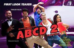 """""""ABCD 2, Anybody Can Dance 2"""" (2015)"""