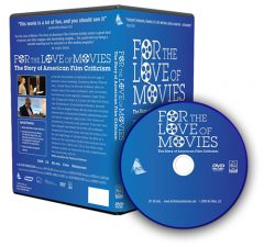 """""""For the Love of Movies"""" (2009)"""
